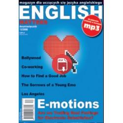 English Matters 12/2008 Wersja Elektroniczna