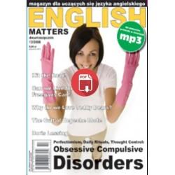 English Matters 13/2008 Wersja Elektroniczna