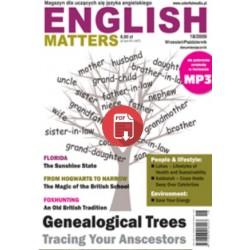 English Matters 18/2009 Wersja Elektroniczna