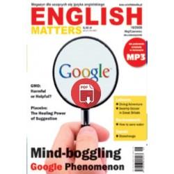 English Matters 16/2009 Wersja Elektroniczna