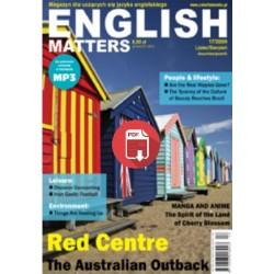 English Matters 17/2009 Wersja Elektroniczna