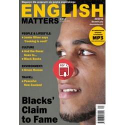English Matters 20/2010 Wersja Elektroniczna