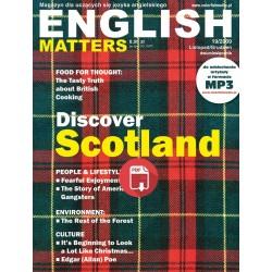 English Matters 19/2009 Wersja Elektroniczna