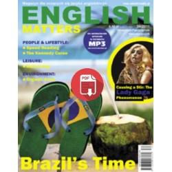 English Matters 30/2011 Wersja elektroniczna