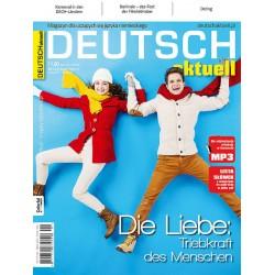 Deutsch Aktuell 86