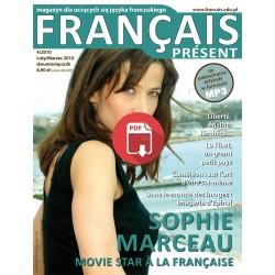 Français Présent 4/2010 Wersja Elektroniczna