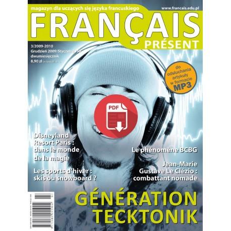 Français Présent 3/2010 Wersja Elektroniczna
