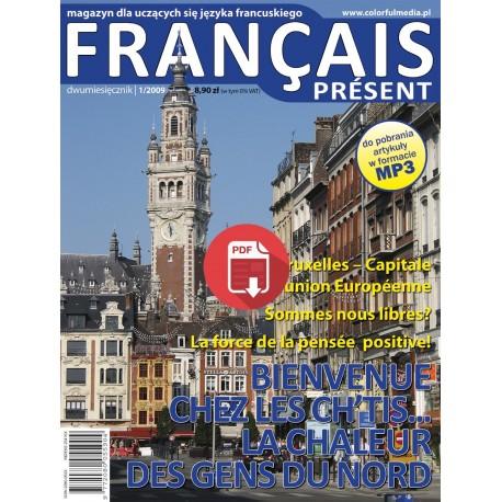 Français Présent 1/2009 Wersja Elektroniczna