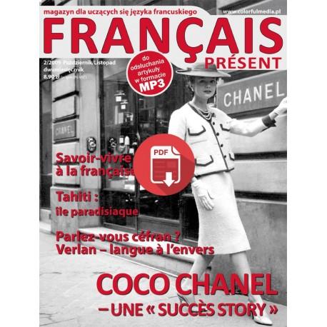 Français Présent 2/2009 Wersja Elektroniczna