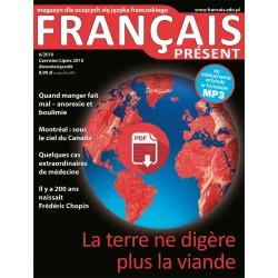 Français Présent 6/2010 Wersja Elektroniczna