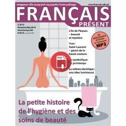 Français Présent 5/2010 Wersja Elektroniczna