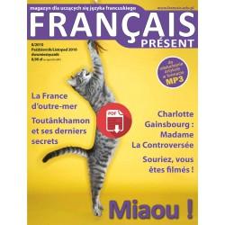 Francais Present 8 Wersja elektroniczna