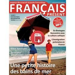 Français Présent 12 Wersja elektroniczna