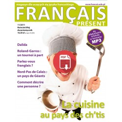 Français Présent 11 Wersja elektroniczna