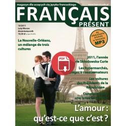 Français Présent 10 Wersja elektroniczna
