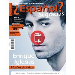 ¿Español? Sí, gracias 31/2015 Wersja elektroniczna