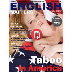 English Matters 34/2012 Wersja elektroniczna