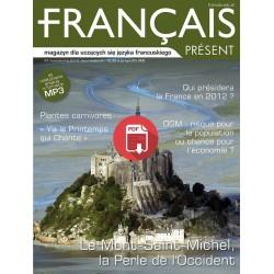 Français Présent 17 Wersja elektroniczna