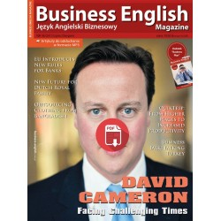 Business English Magazine 36 Wersja elektroniczna