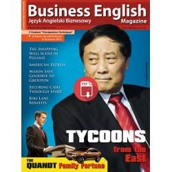 Business English Magazine 35 Wersja elektroniczna