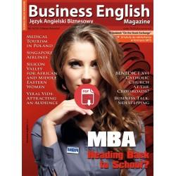 Business English Magazine 34 Wersja elektroniczna