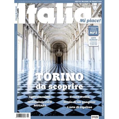 Italia Mi piace! 17/2018