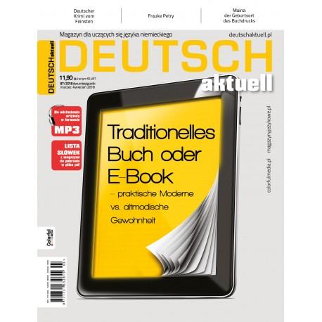 Deutsch Aktuell 87