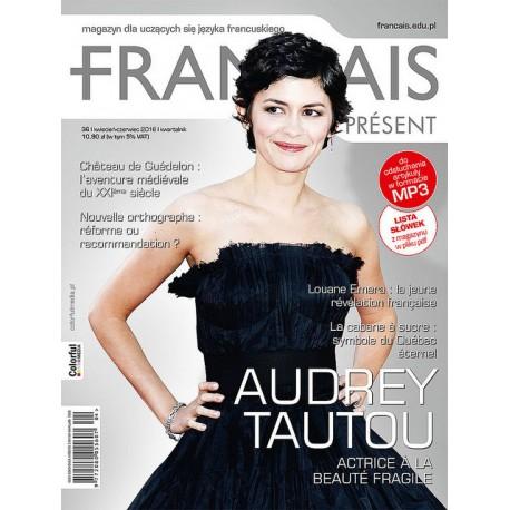 Français Présent 36/2016