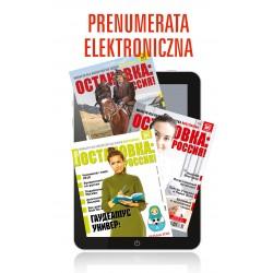 Prenumerata Elektroniczna Ostanowka Rossija e
