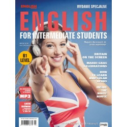 English Matters Intermediate