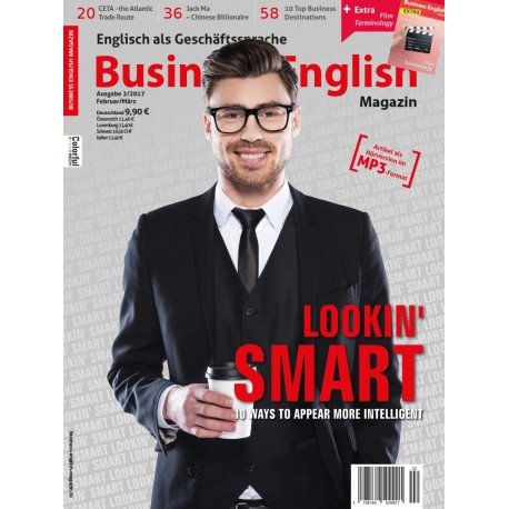 Business English Magazine DE 2/17
