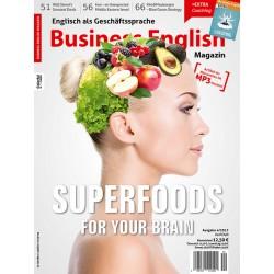 Business English Magazine DE 4/17