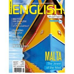 English Matters DE 5/14