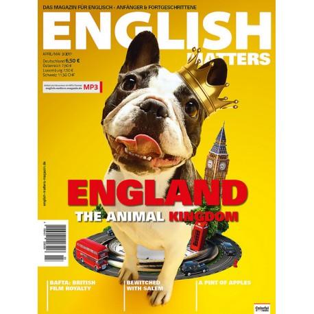 English Matters DE 3/17