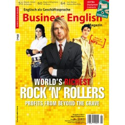 Business English Magazine DE 5/17