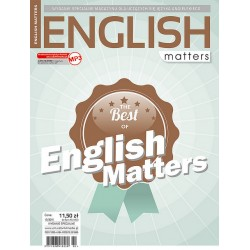 English Matters The Best of English Matters