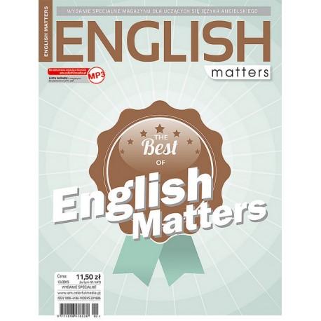 English Matters The Best of English Matters