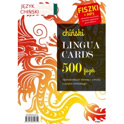 Fiszki do nauki języka chińskiego