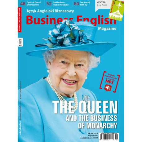 Business English Magazine 65