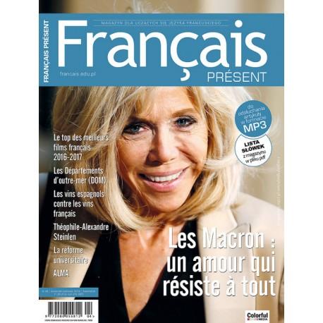 Français Présent 44