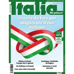 Italia Mi piace! 18/2018