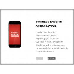 Aplikacja Business English Korporacje