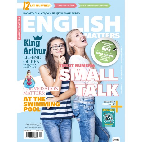 English Matters nr 71