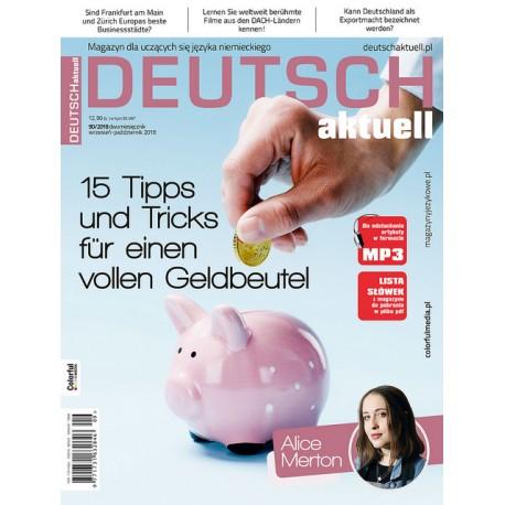 Deutsch Aktuell 90