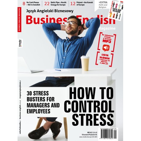 Business English Magazine 67