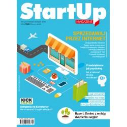 StartUp Magazine 22/2016 Wersja Elektroniczna