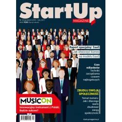 StartUp Magazine 23/2016 Wersja elektroniczna