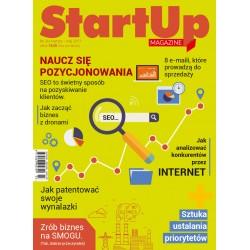 StartUp Magazine 24/2017 Wersja elektroniczna