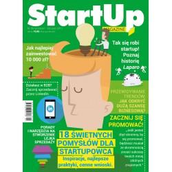 StartUp Magazine 26/2017 Wersja elektroniczna