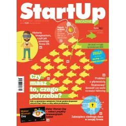 StartUp Magazine 30/2018 Wersja elektroniczna